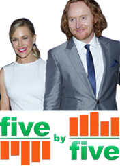 five-by-five-ep-57-julie-benz-and-tony-curran